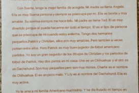 022 Essay Example Translate My Into Spanish In Remarkable