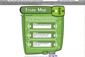 022 Essay Map Go3 Formidable Pdf Mind Example