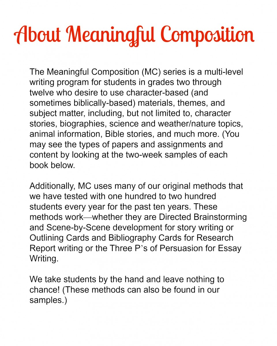 022 Examples Of Persuasive Essays Expository Essay Introductions Creative Writing Course Paragraph On Bullying About Meaningful Compos Cyber How To Prevent Five Excellent For Fifth Graders Written By 5th 3rd Grade 960