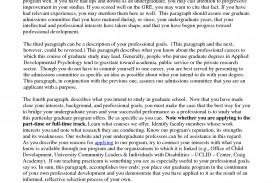 022 Future Career Goals Essays Stirring Essay Examples Pdf
