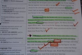 022 How To Annotate An Essay Wondrous A Movie In Critical