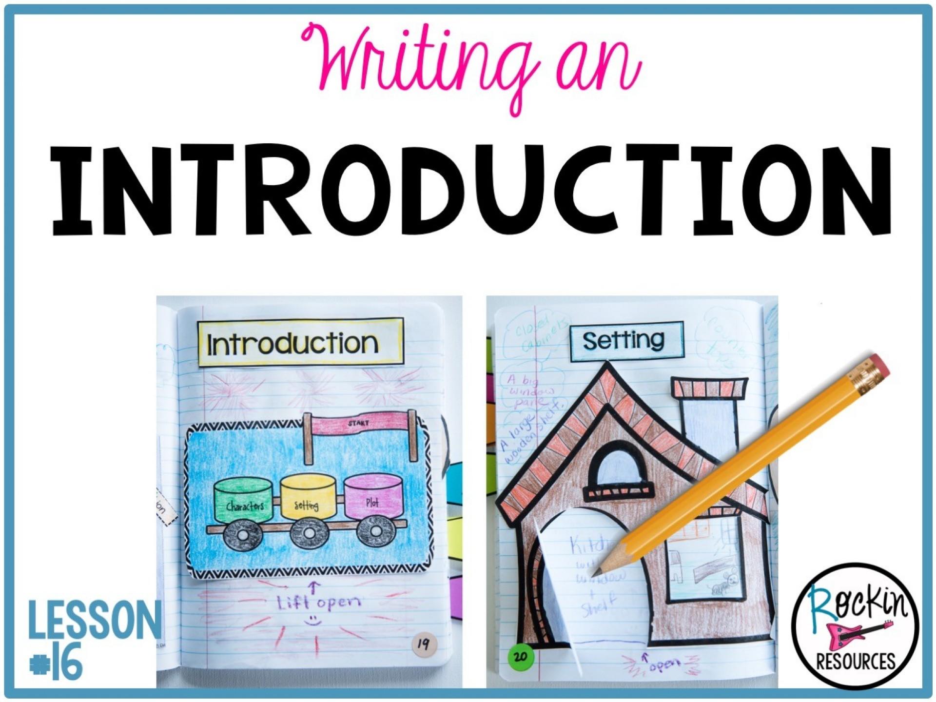 022 Introduction Blog Titlefit13652c1024ssl1 Narrative Essay Unbelievable Personal Literacy Examples Body Conclusion 1920
