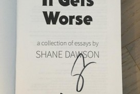 022 It Gets Worse Collection Of Essays Shane 1 F7b9e1d2a8124886d4bb8fcadcc51e82 Essay Impressive A Epub Pdf
