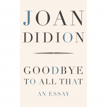022 Joan Didion Essays  Uy2501 Ss2501 Essay Singular Collections On Santa Ana Winds Amazon360