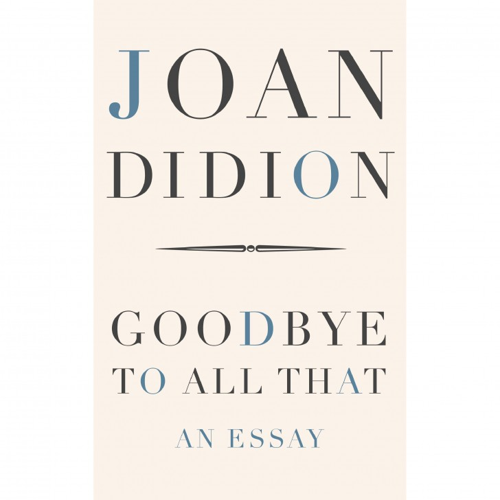 022 Joan Didion Essays  Uy2501 Ss2501 Essay Singular Collections On Santa Ana Winds Amazon728