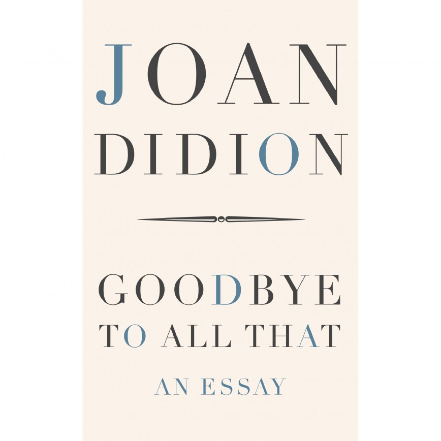 022 Joan Didion Essays  Uy2501 Ss2501 Essay Singular Collections On Santa Ana Winds Amazon868