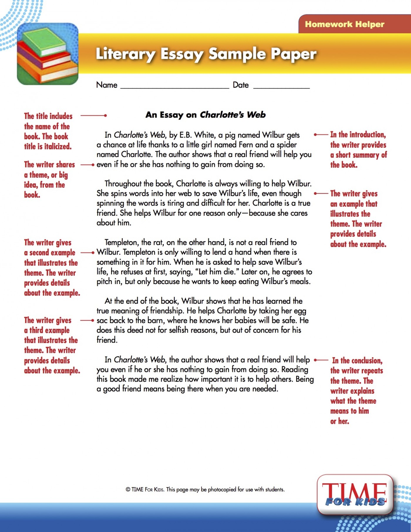 022 Literaryessaysampler 1svmyul How To Write Literary Essay Formidable A Good English Literature Introduction Conclusion Grade 4 1400