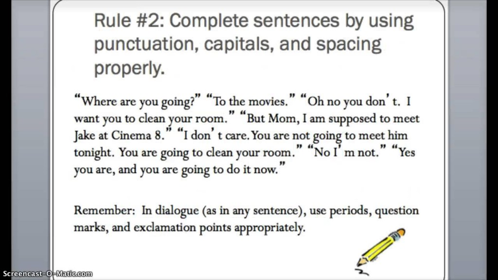 022 Maxresdefault Essay Example When Quoting In An Where Is The Exceptional Punctuation Large