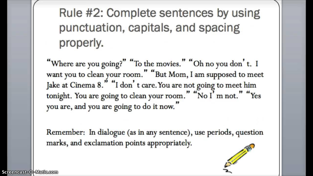022 Maxresdefault Essay Example When Quoting In An Where Is The Exceptional Punctuation Full