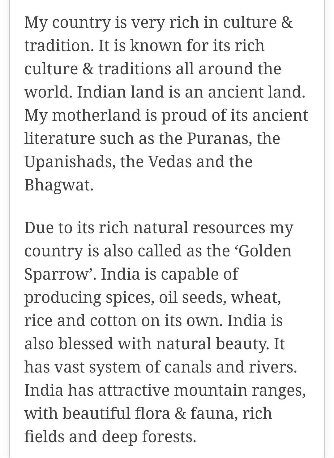 022 Natural Resources In Sri Lanka Essay Fantastic Full