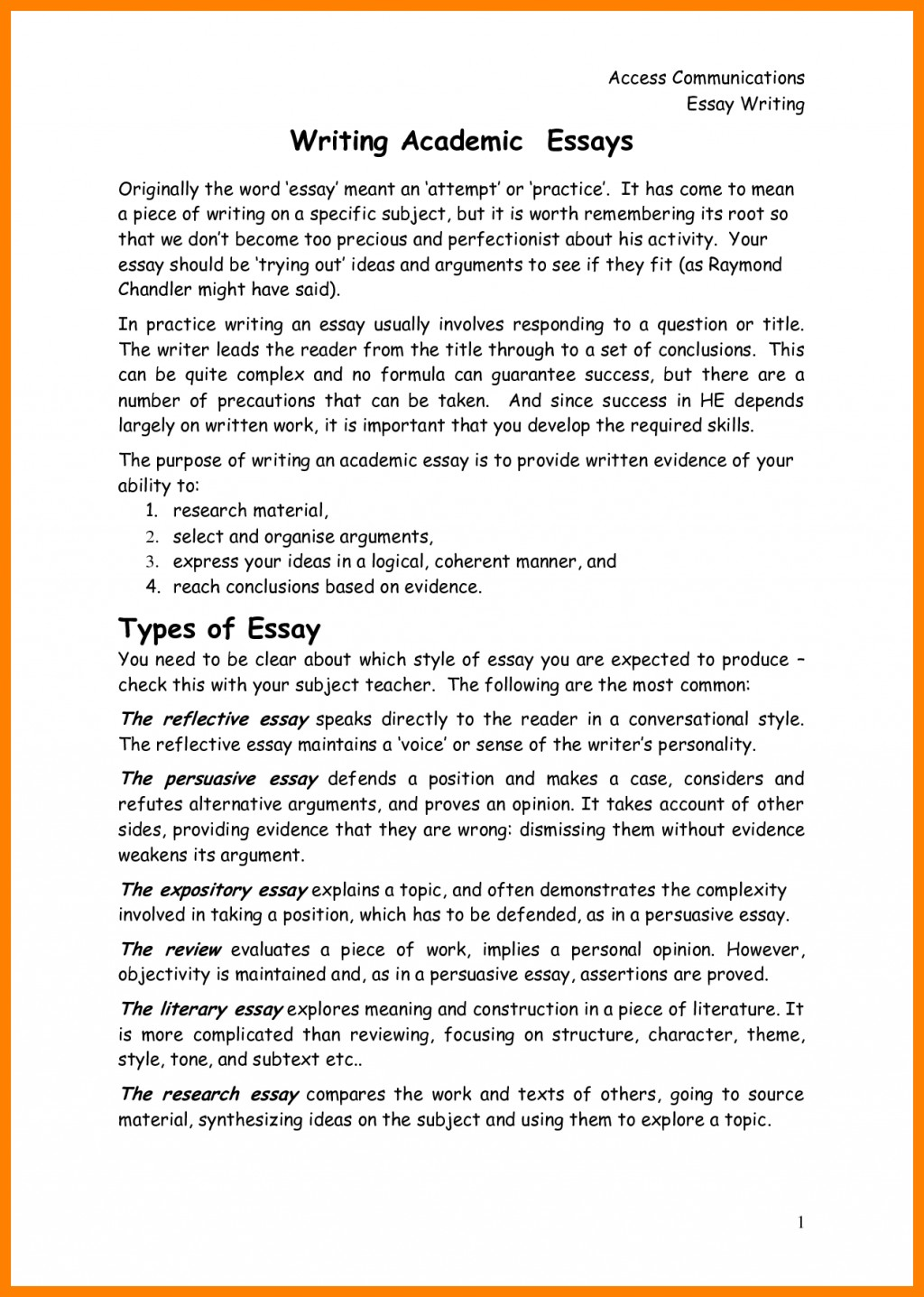 022 Opinion Essays Examples Address Example An Essay L Staggering Format Pdf Free Ielts Large