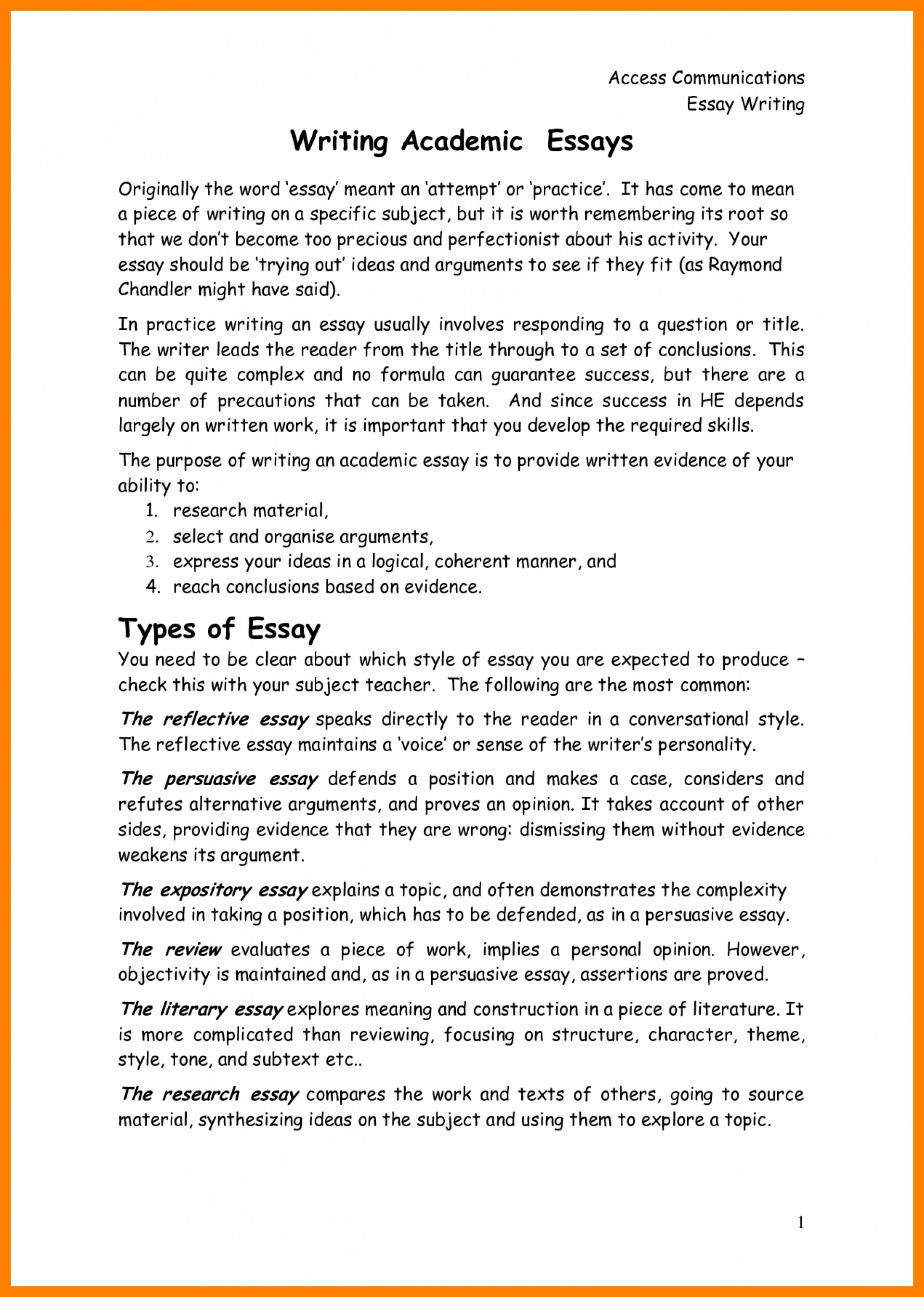 022 Opinion Essays Examples Address Example An Essay L Staggering Format Pdf Free Ielts 1920