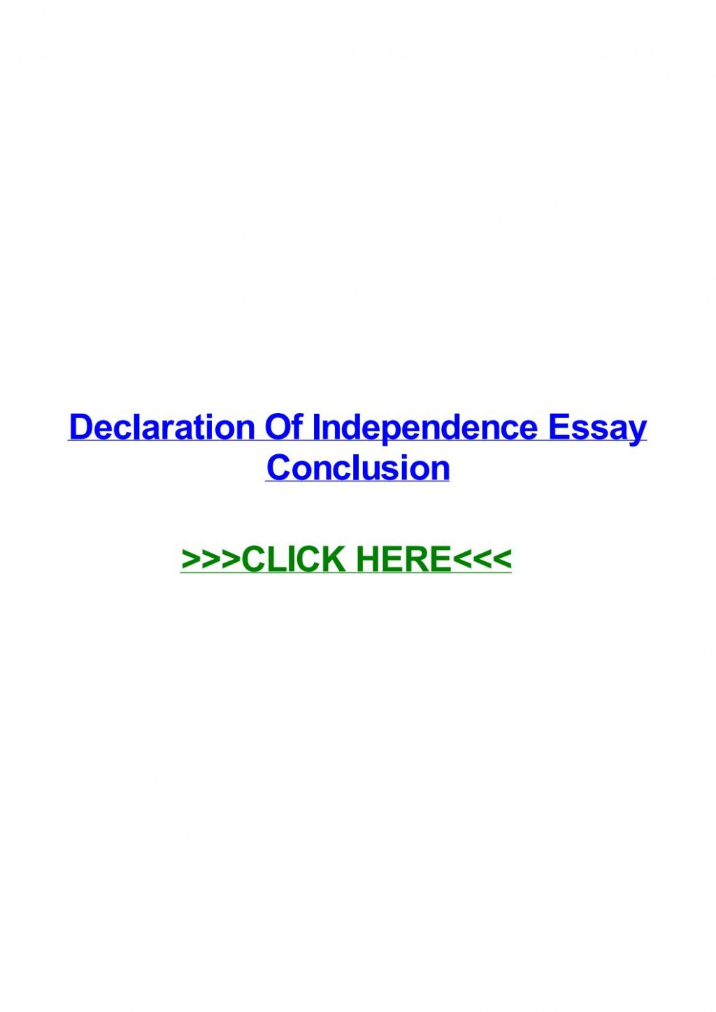022 Page 1 Declaration Of Independence Essay Archaicawful Hook Pdf Mini Q Background Questions Large