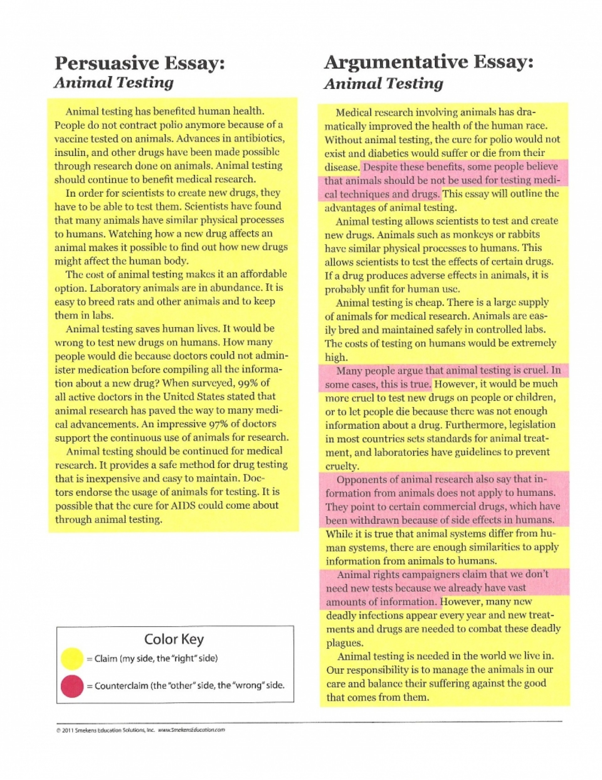 022 Pers Arg Full Essayss Of Argumentative Essay Dreaded Examples Essays For Middle Schoolers Example Topics College Students 1920
