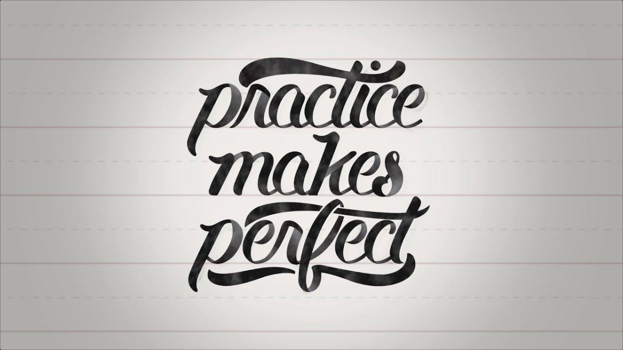 022 Practice Makes Man Perfect Essay Maxresdefault Singular In Hindi Full