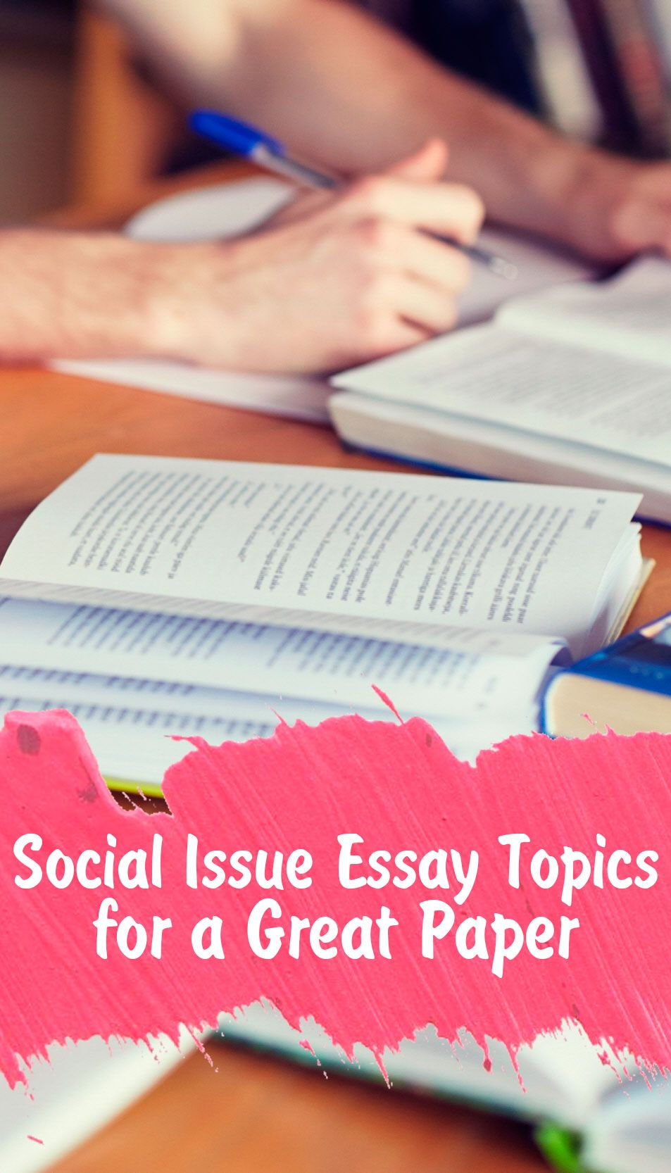 022 Social Issues Essay Topics Example Unforgettable In America Paper Full