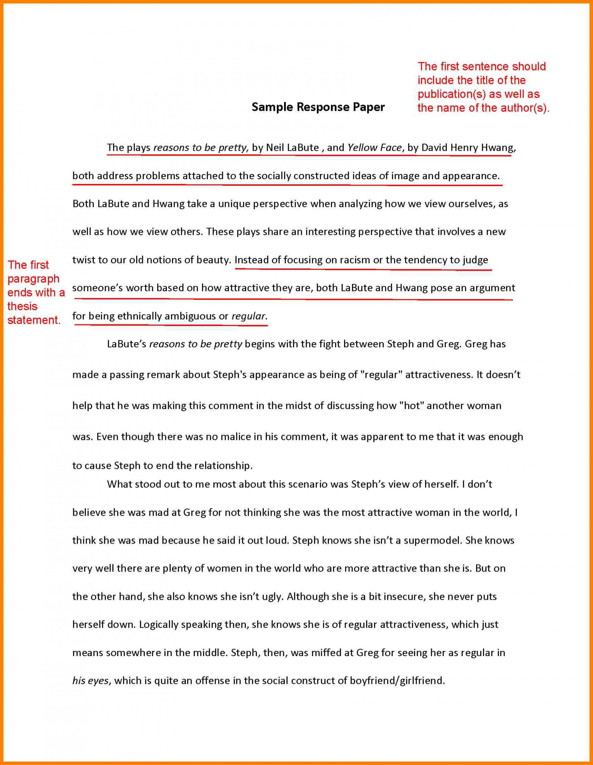 022 Summary Essay Example Response Personal Examples With Additional Job Kzsgam Imposing Form 4 Paper Apa Critical 1920