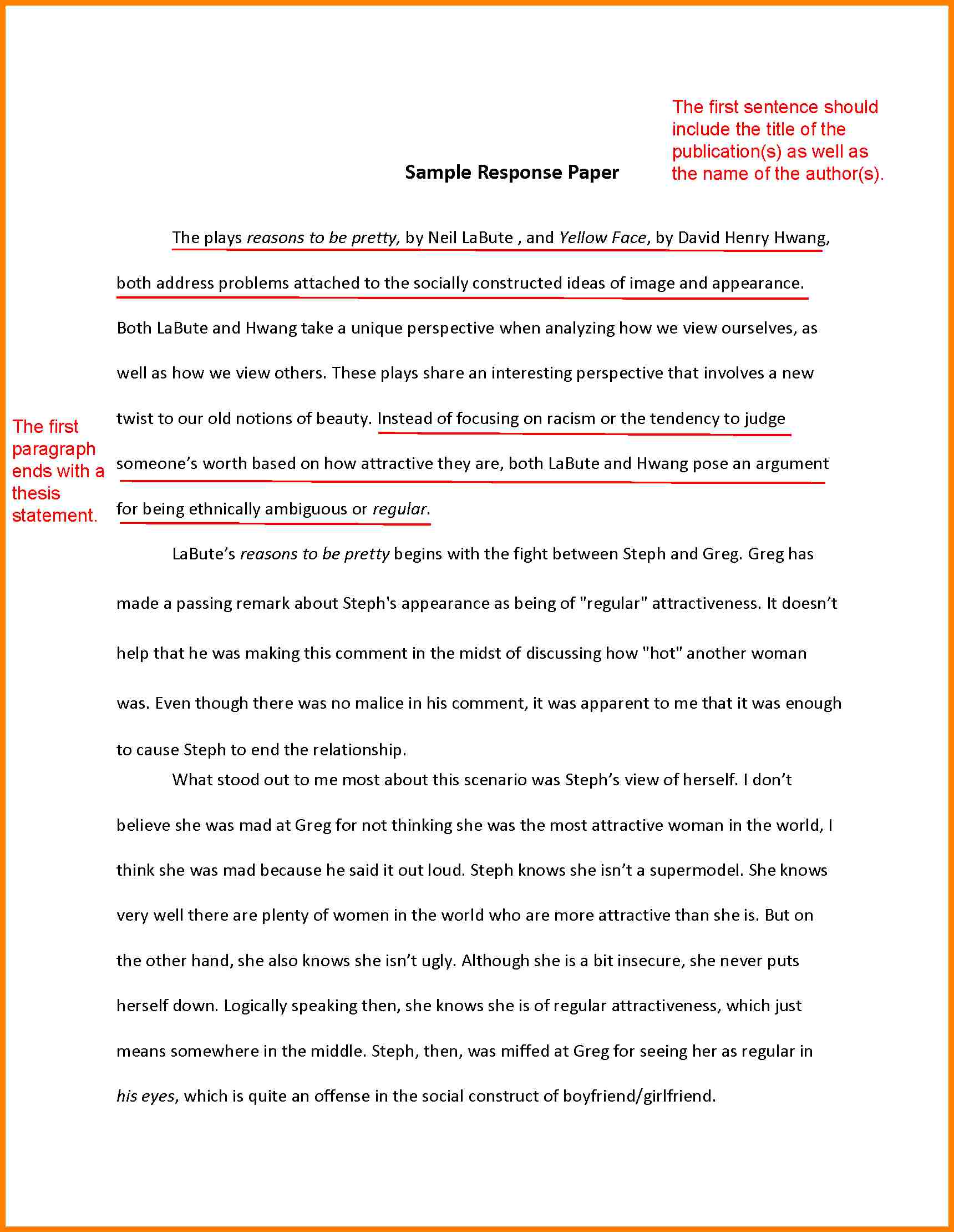 022 Summary Essay Example Response Personal Examples With Additional Job Kzsgam Imposing Form 4 Paper Apa Critical Full