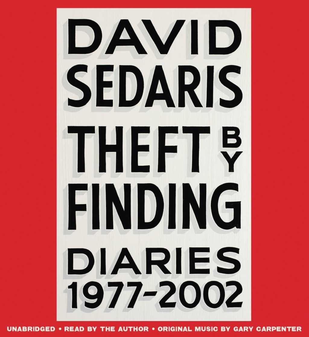 022 Theft By Finding1t20170517 Essay Example David Sedaris Fascinating Essays New Yorker Calypso Large