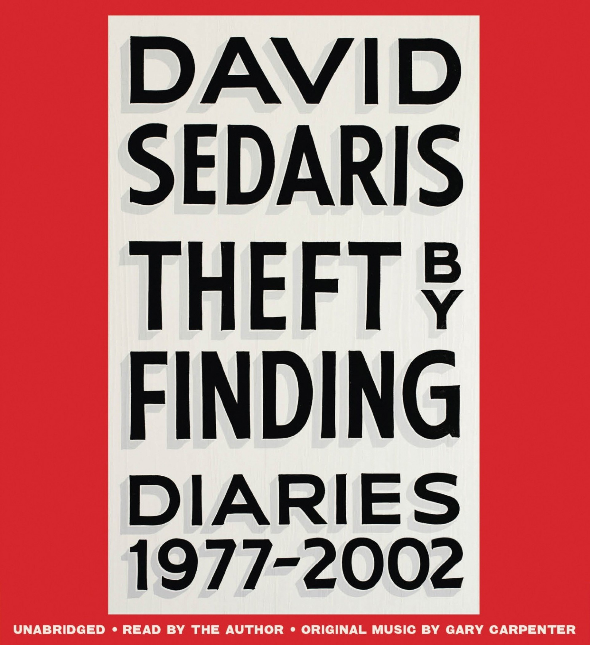 022 Theft By Finding1t20170517 Essay Example David Sedaris Fascinating Essays New Yorker Calypso 1920