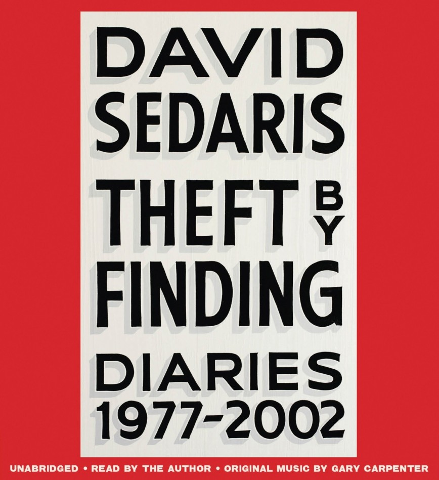 022 Theft By Finding1t20170517 Essay Example David Sedaris Fascinating Essays Calypso New Yorker
