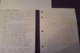 023 5th Grade Dare Essay Dare6 Outstanding Examples Winning Essays