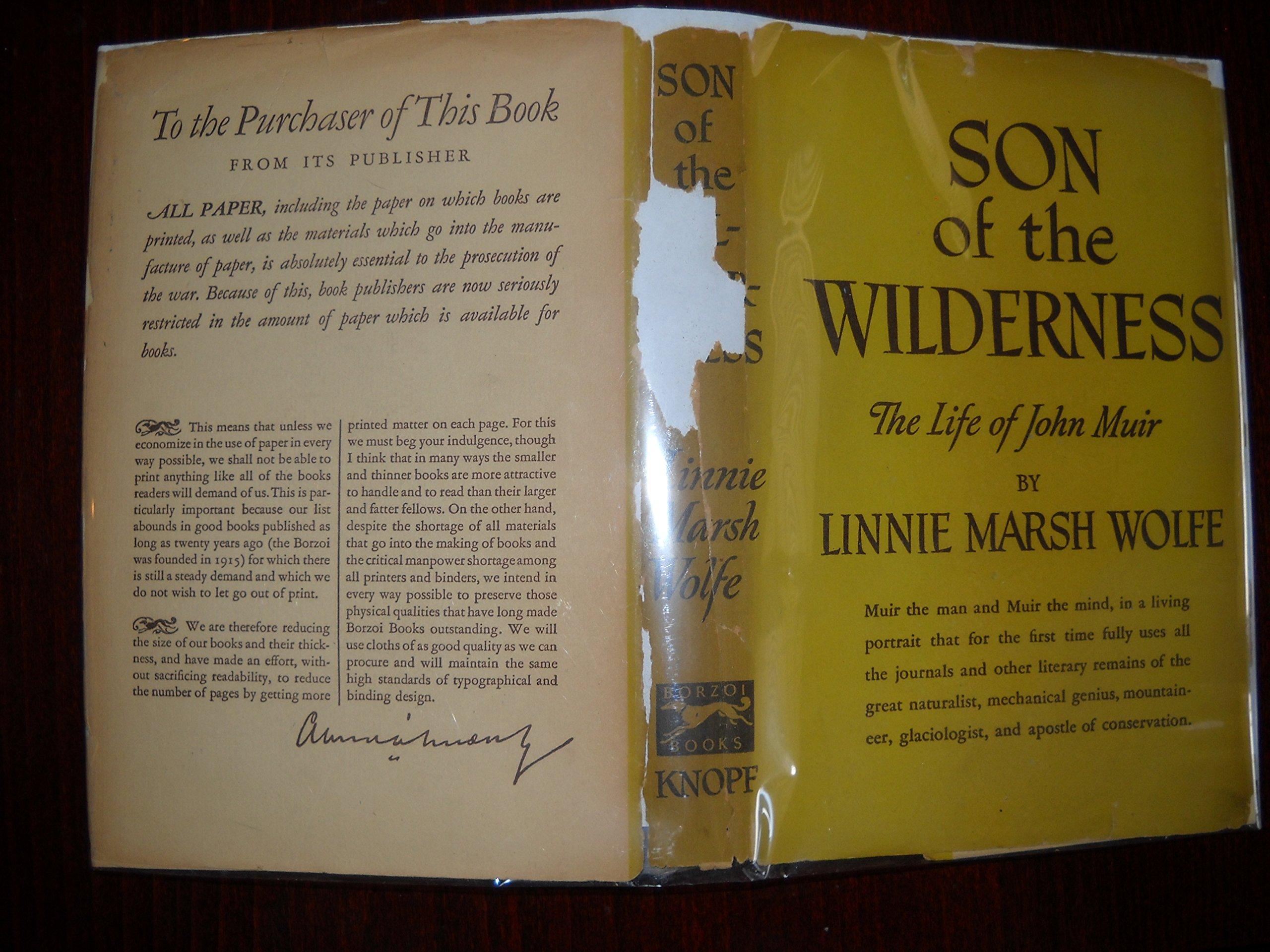 023 91nxvz2bxn8l John Muir Wilderness Essays Essay Best Pdf Review Full