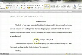 023 Apa Heading For Essay Maxresdefault Top Formatting Guidelines Development Example