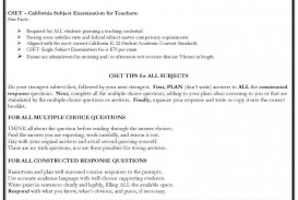 023 Cbest Sample Test Math Essay Topics Bureaucracy Mathpapa Exponents Example Excellent Tsi Outline Questions