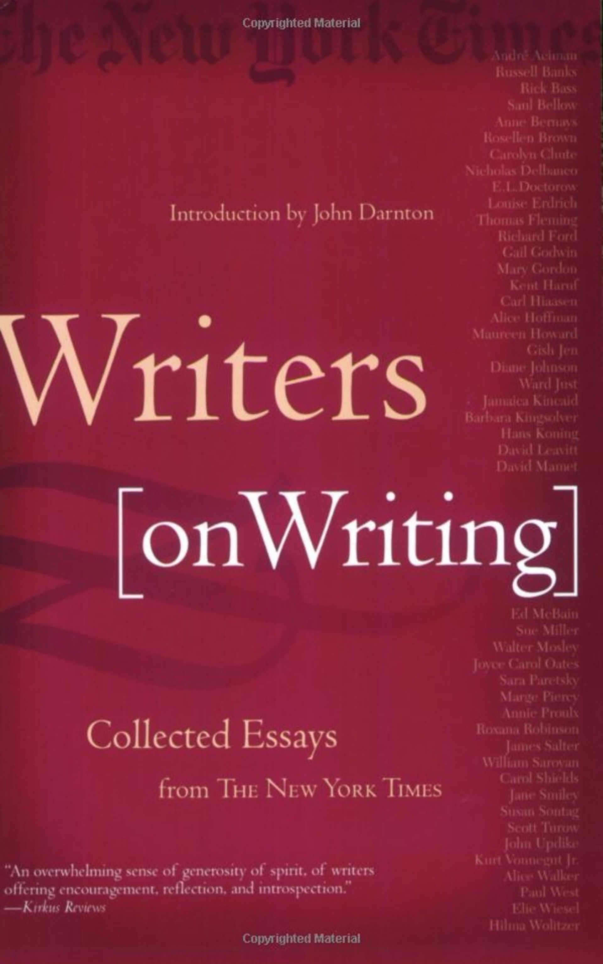 023 Collected Essays Essay Example Cover Writers On Rare The Journalism And Letters Of George Orwell Volume 3 Ralph Ellison Aldous Huxley Pdf 1920