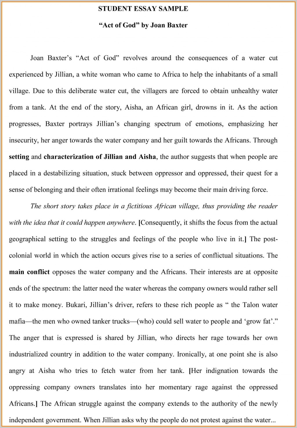 023 College Scholarship Essay Template Application Personals Writing Topics Samples Stunning Structure Format Examples Guidelines Large