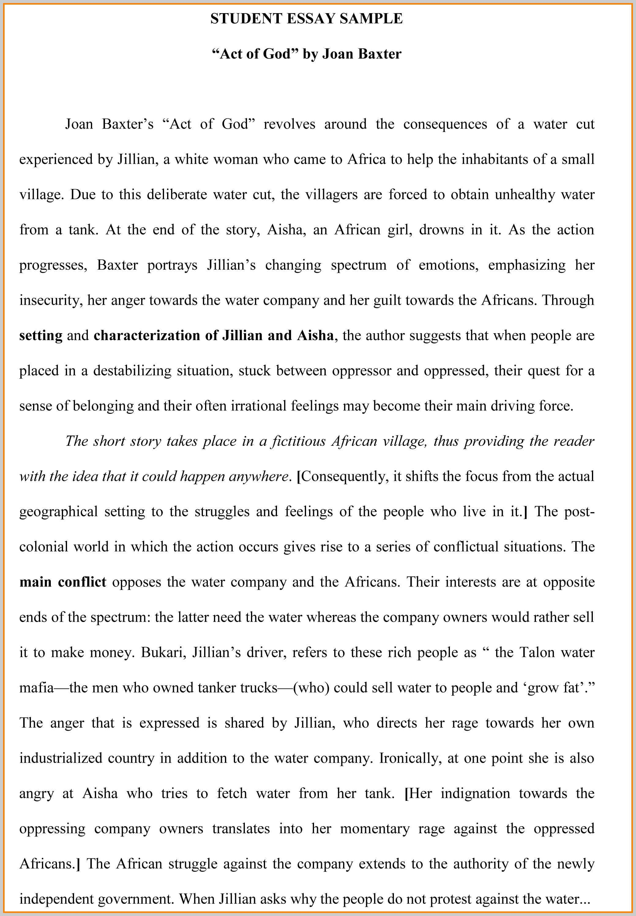 023 College Scholarship Essay Template Application Personals Writing Topics Samples Stunning Structure Format Examples Guidelines Full