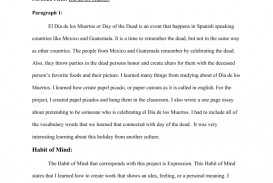 023 Essay Example 009255413 1 What Is In Imposing Spanish English From Called