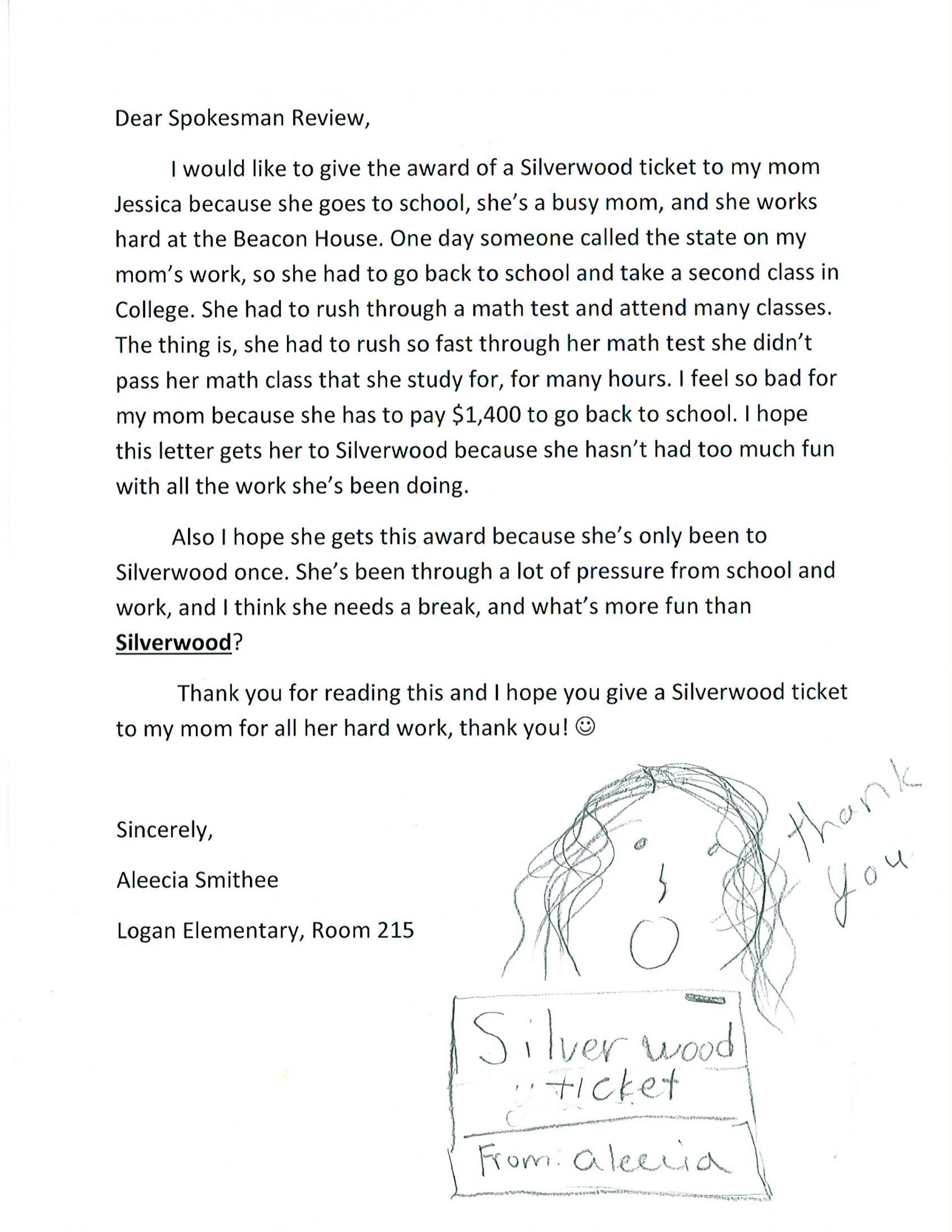 023 Essay Example Aleecia Rush Best Review My Reviews 1920