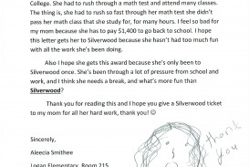 023 Essay Example Aleecia Rush Best Review My Reviews