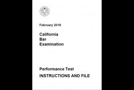 023 Essay Example California Bar Essays Ecnsu9grsogva9z49swz Firstframe Marvelous Exam Graded February 2018 How Are