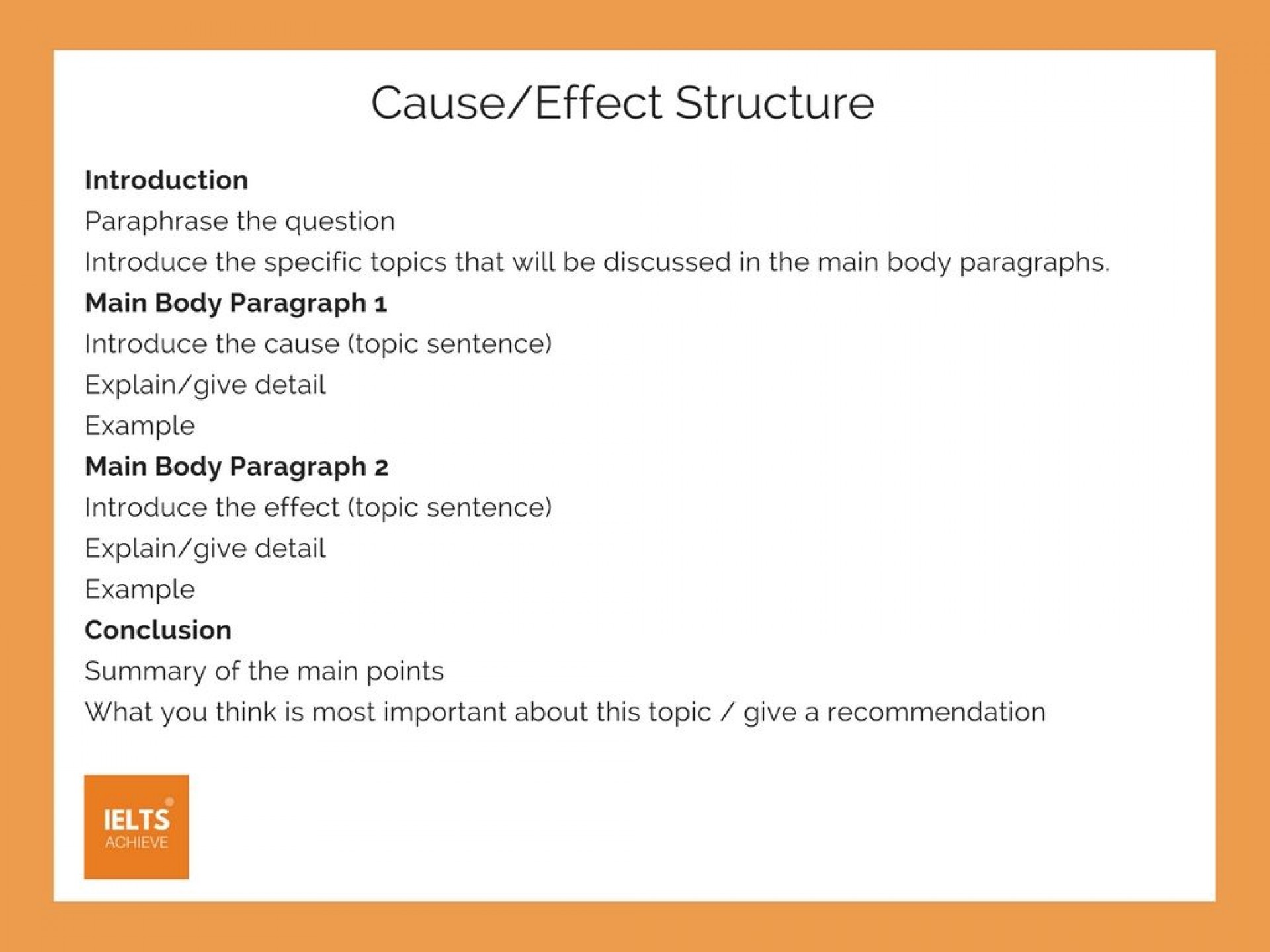 023 Essay Example Cause And Dreaded Effect Samples Pdf Template Free 1920