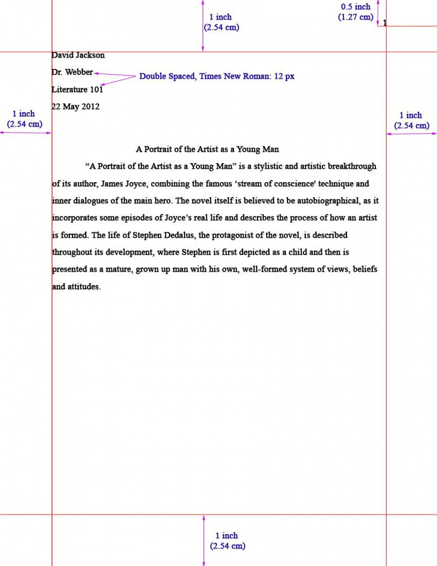 023 Essay Example College Incredible Heading Admissions Format Application Papers 1400