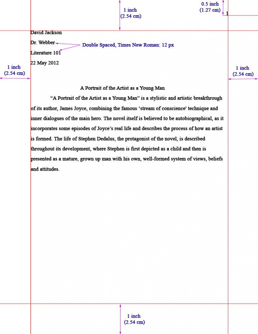 023 Essay Example College Incredible Heading Personal Admission Format Admissions Sample 868