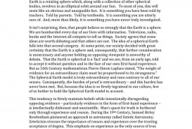 023 Essay Example Earth Marvelous Day In English Pt3 If Could Speak Marathi On Mother For Class 3