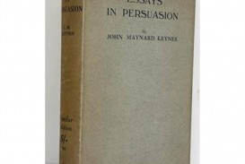 023 Essay Example Essays In Persuasion Hd 101294745 01v1 Remarkable Keynes 1931 Wikipedia Summary