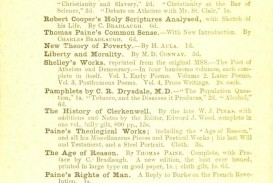 023 Essay Example Essays On Philosophical Subjects Page71 1000px Annie Besant2c Marriage A Plea For Reform2c Second Edition 1882 Best Smith Pdf