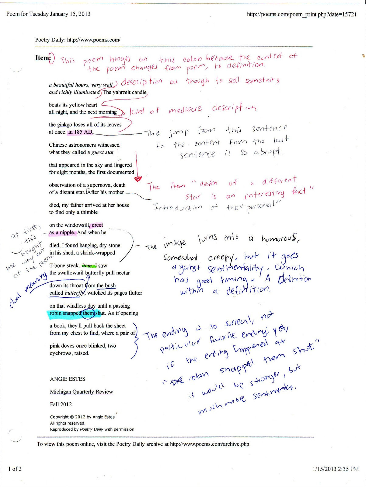 023 Essay Example Image70131 Jpg How To Quote Poem In Best A An Lines From Mla Chicago Style Full