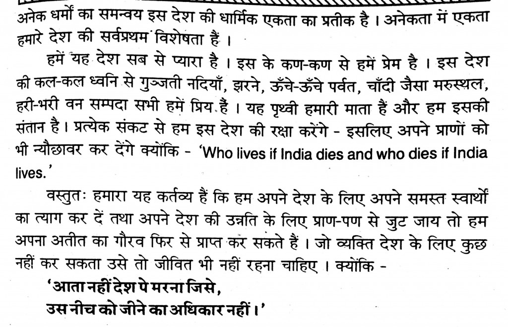 023 Essay Example J0a3vmc Makar Sankranti In Surprising Hindi Pdf Download 2018 Large