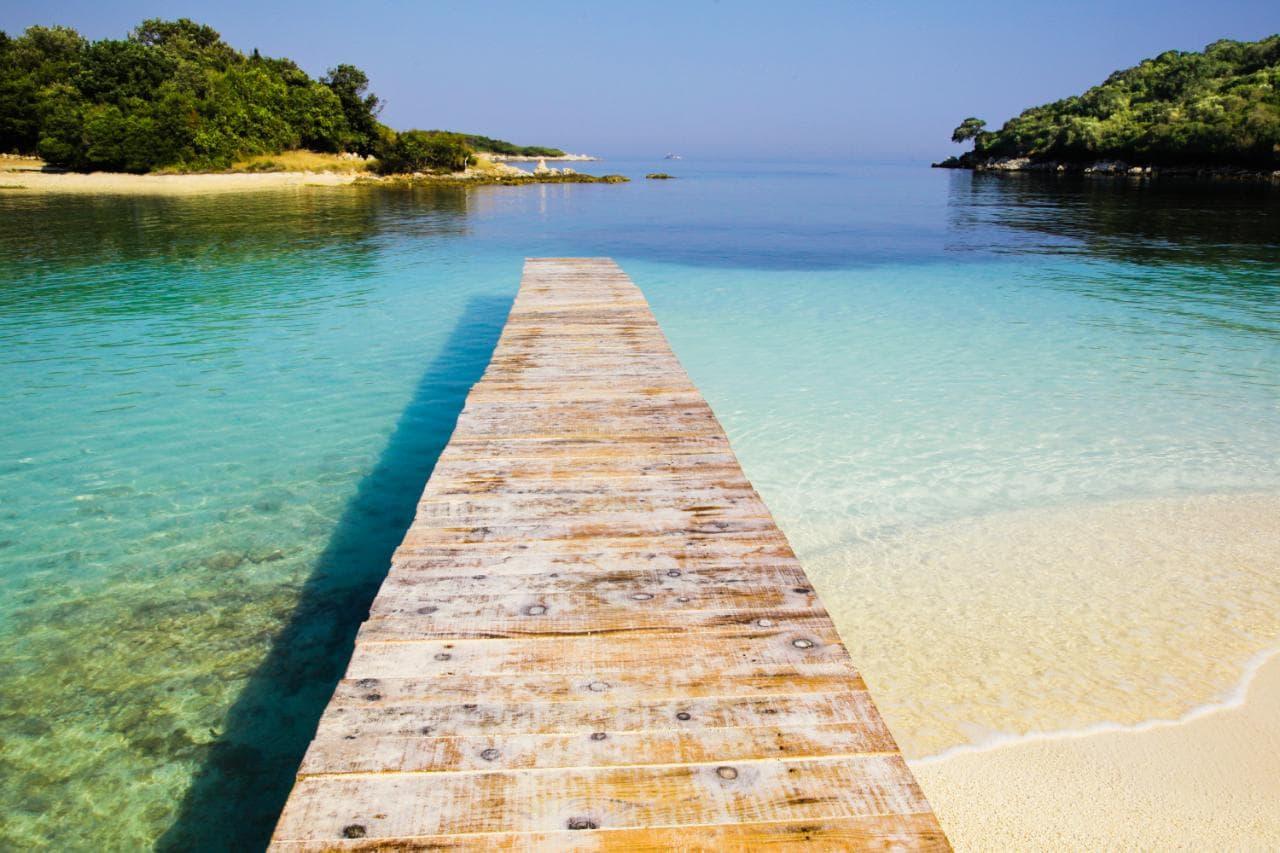 023 Essay Example May Ksamil20beach2c20near20saranda Xlarge Tourism In Unbelievable Albania Full