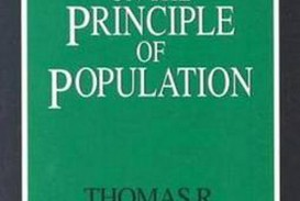 023 Essay Example On The Principle Of Population Singular Thomas Malthus Sparknotes Advocated Ap Euro