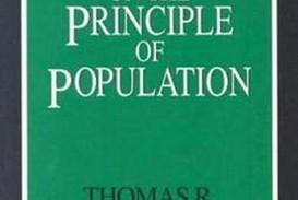 023 Essay Example On The Principle Of Population Singular Pdf By Thomas Malthus Main Idea