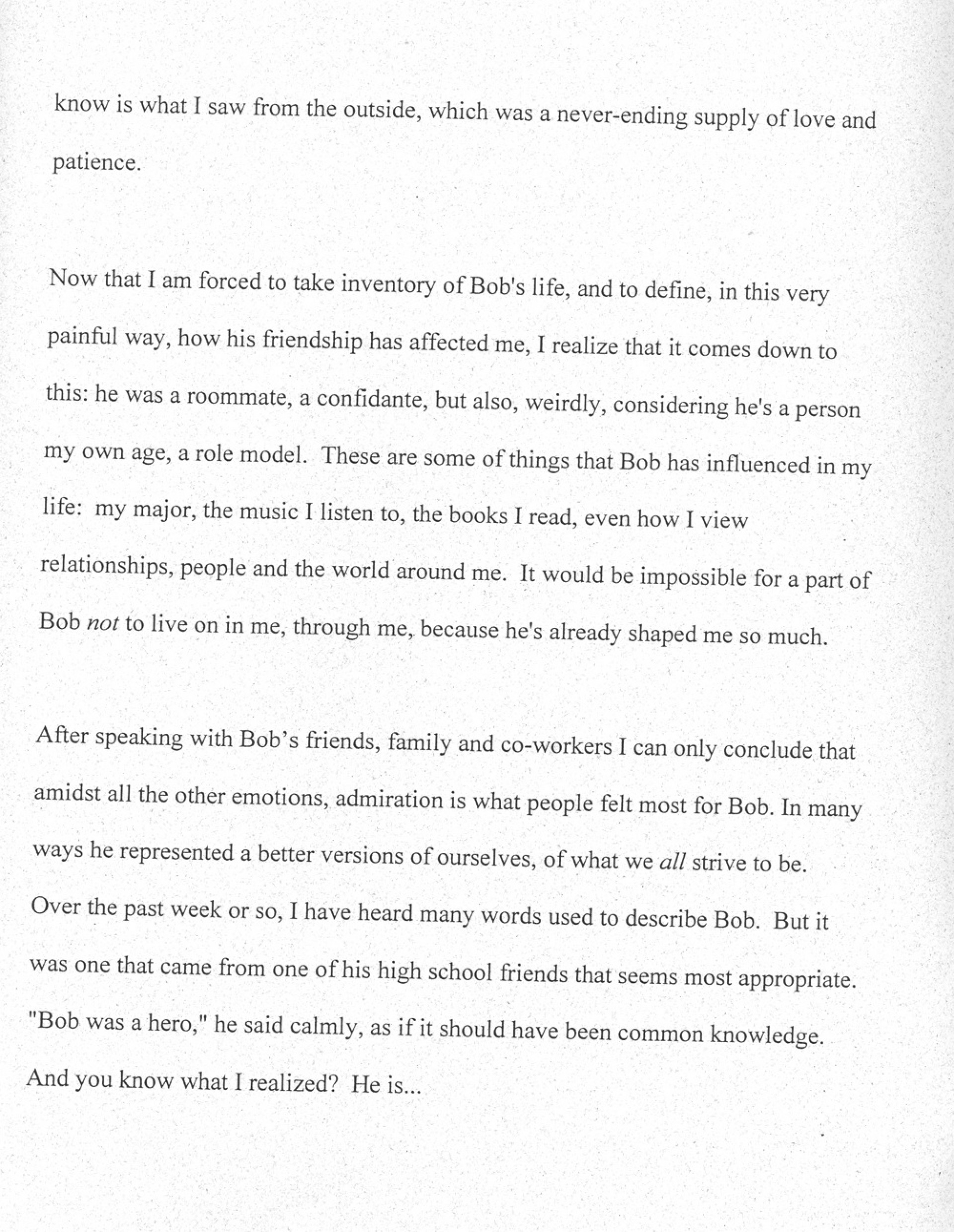 023 Essay Example Role Model 3skvqlkca5x1lw03467i6x V01763 Awesome My Father A In English Is Parents Hindi Conclusion Paragraph For 1920