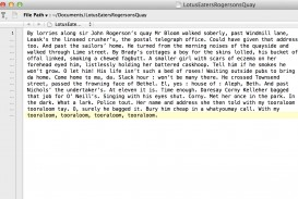 023 Essay Example Word Counter Screen Shot At Fearsome Accurate