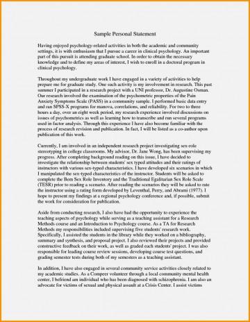 023 Essay For Graduate Admission Example Admissions Surprising Nursing School Personal 360